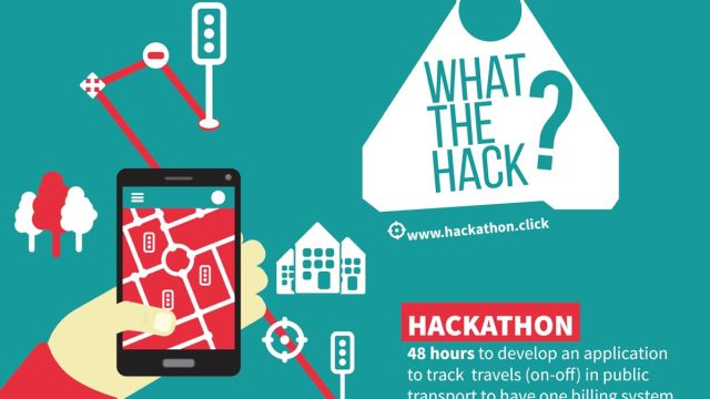 WHAT THE HACK ? Hackathon in Carinzia – Austria